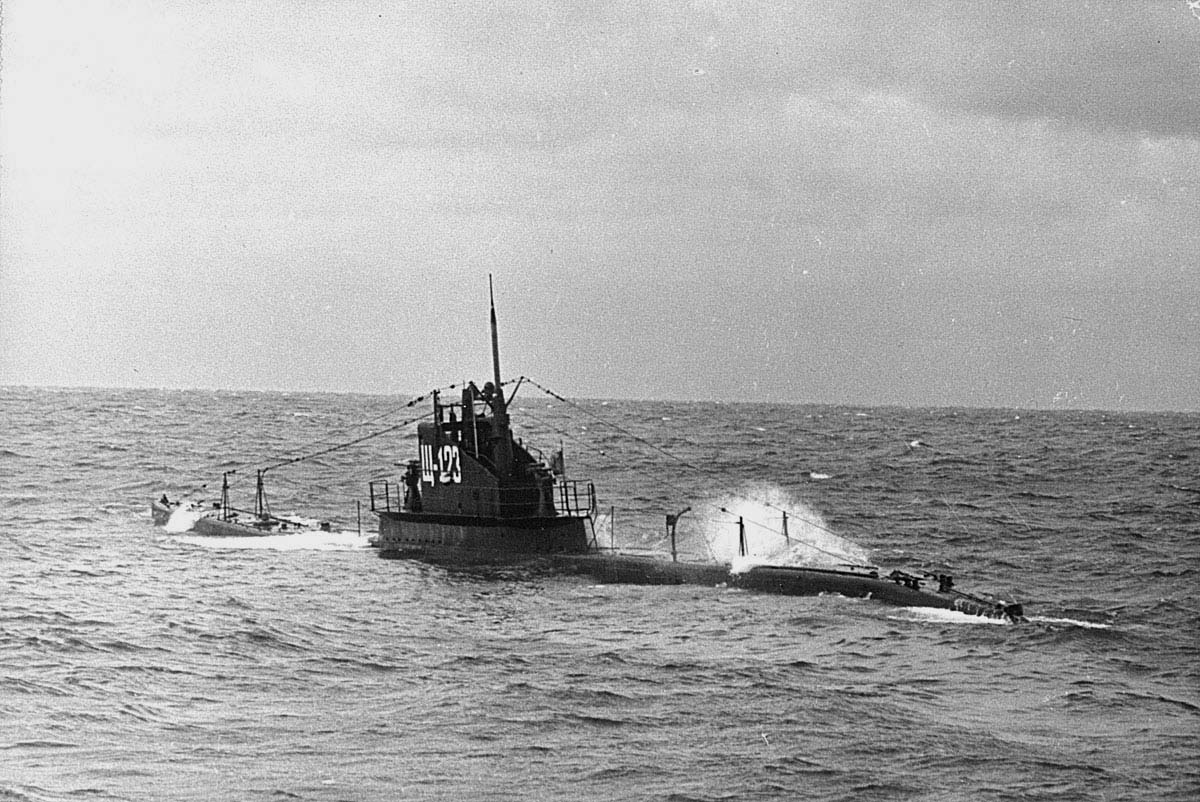 автономность плавания атомных подводных лодок