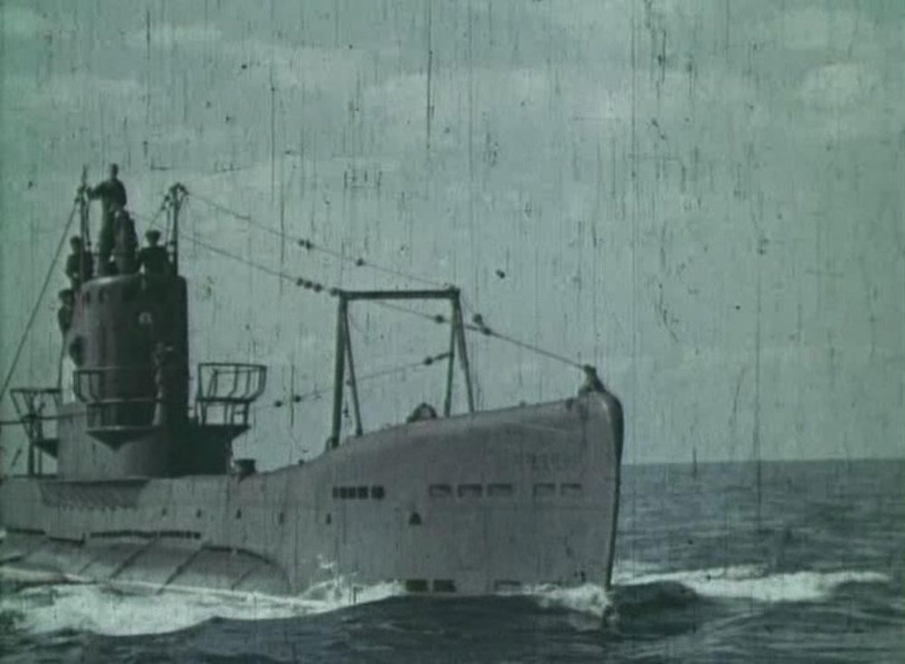 лучшие подводные лодки щука