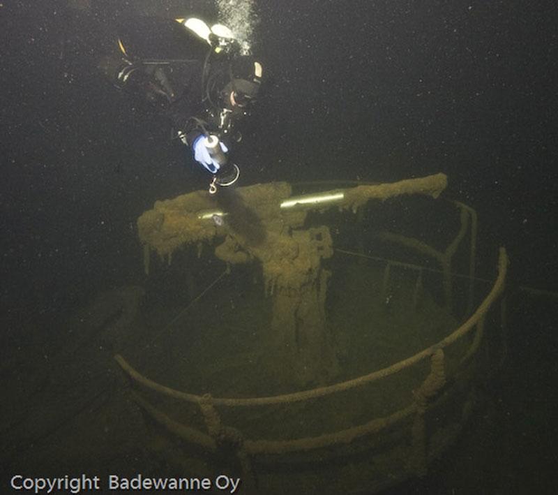 подводная лодка пучков