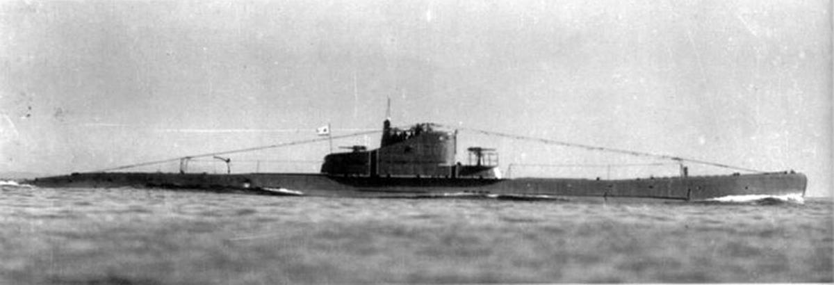 подводная лодка б-307 википедия