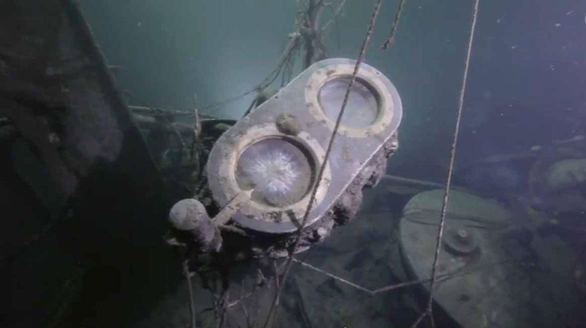 фильм подводная лодка фото погибших