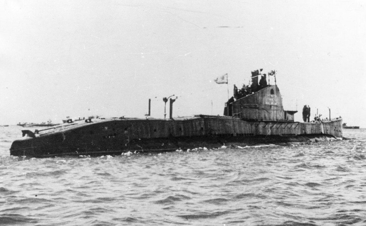 фильмы о вов 1941 1945 подводные лодки