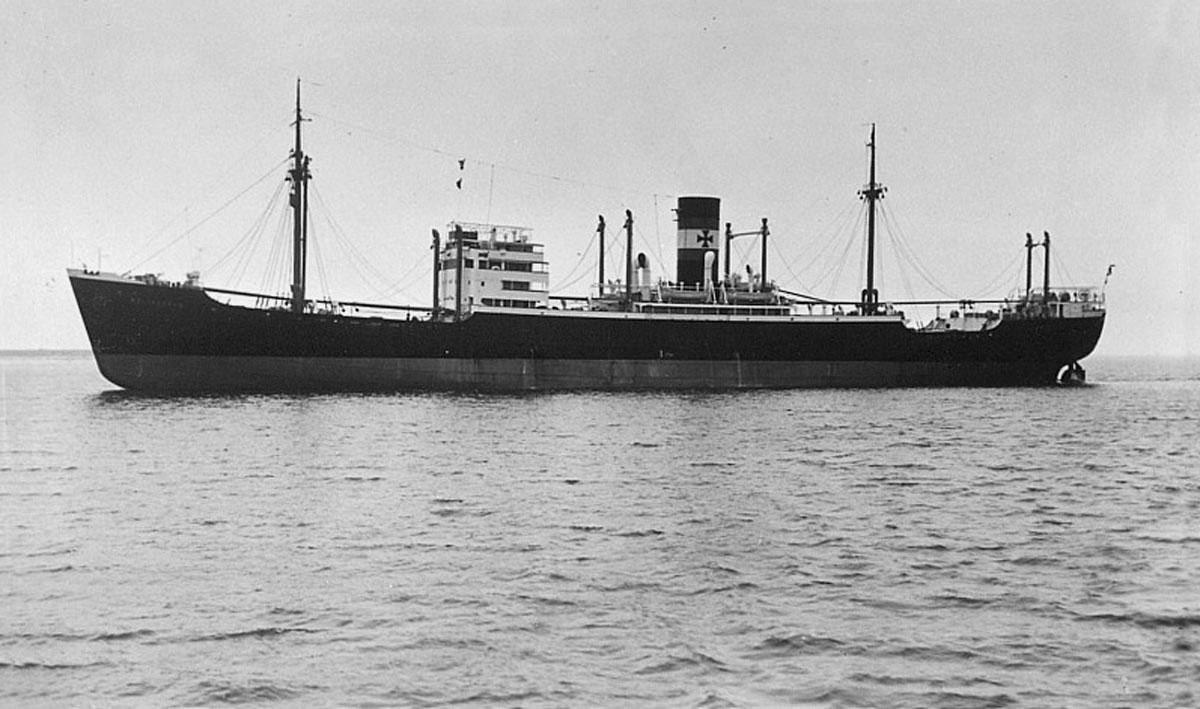подводные лодки северного флота 1941