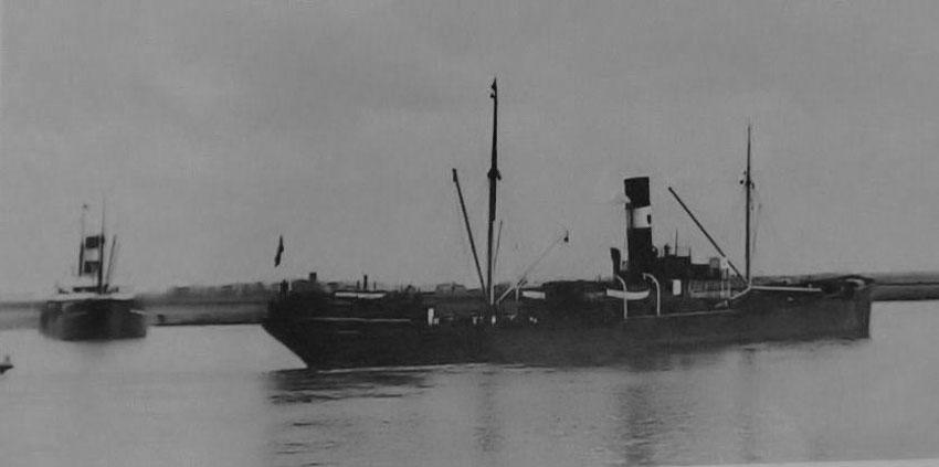 подводные лодки типа к fb2