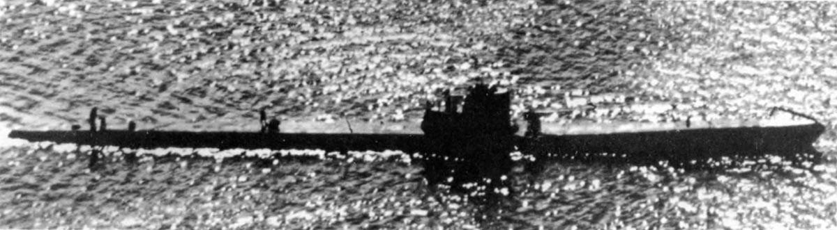 подводные лодки типа с ix бис