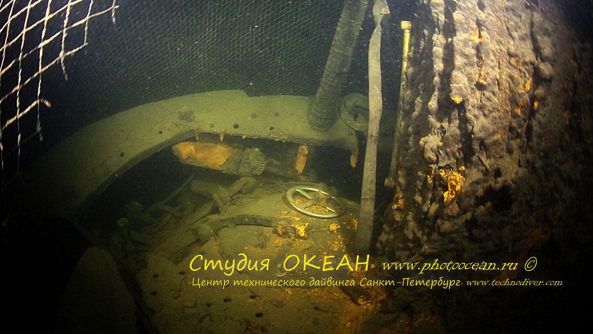 топливный элемент для подводных лодок